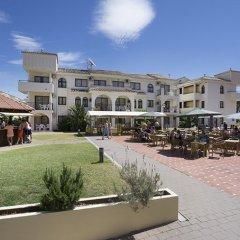 Hotel Puente Real фото 5