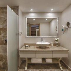 Botanik Platinum Турция, Окурджалар - отзывы, цены и фото номеров - забронировать отель Botanik Platinum онлайн ванная