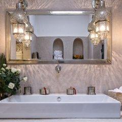 Отель Dar Assiya Марокко, Марракеш - отзывы, цены и фото номеров - забронировать отель Dar Assiya онлайн ванная