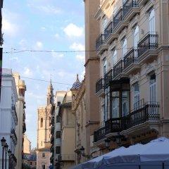 Hotel San Lorenzo Boutique фото 5