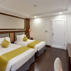 Отель Garco Dragon Hotel 2 Вьетнам, Ханой - отзывы, цены и фото номеров - забронировать отель Garco Dragon Hotel 2 онлайн сейф в номере