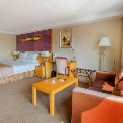Отель Louis Hotel Zhongshan Китай, Чжуншань - отзывы, цены и фото номеров - забронировать отель Louis Hotel Zhongshan онлайн комната для гостей фото 5