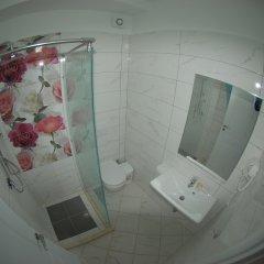 Отель Divers Албания, Влёра - отзывы, цены и фото номеров - забронировать отель Divers онлайн ванная фото 2