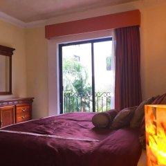 Отель Gran Real Yucatan комната для гостей фото 4