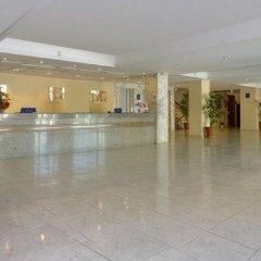 Hotel Barracuda - Adults Only интерьер отеля