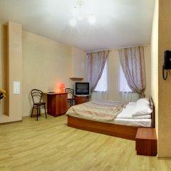 РА Отель на Тамбовской 11 комната для гостей