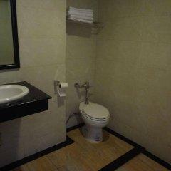 Отель Land Royal Residence Pattaya ванная