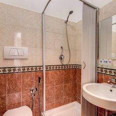 Ivanhoe Hostel ванная фото 2
