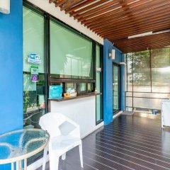 Отель Riski residence Bangkok-noi Таиланд, Бангкок - 1 отзыв об отеле, цены и фото номеров - забронировать отель Riski residence Bangkok-noi онлайн фото 3