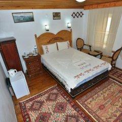 Отель Sirincem Pension комната для гостей фото 5