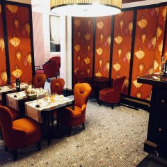 Отель Le Cardinal Париж развлечения