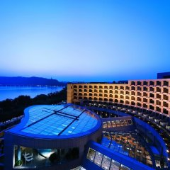 Отель Grand Hyatt Hangzhou пляж