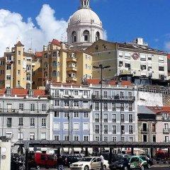 Отель Casa Santa Clara Португалия, Лиссабон - отзывы, цены и фото номеров - забронировать отель Casa Santa Clara онлайн фото 16