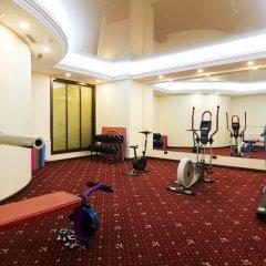 Отель Элегант(Цахкадзор) Армения, Цахкадзор - отзывы, цены и фото номеров - забронировать отель Элегант(Цахкадзор) онлайн фитнесс-зал фото 4