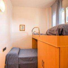 Отель S'Abanell Central Park Испания, Бланес - отзывы, цены и фото номеров - забронировать отель S'Abanell Central Park онлайн удобства в номере