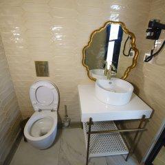 Zamarin Hotel Израиль, Зихрон-Яаков - отзывы, цены и фото номеров - забронировать отель Zamarin Hotel онлайн ванная фото 2