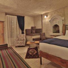 Fosil Cave Hotel Турция, Ургуп - отзывы, цены и фото номеров - забронировать отель Fosil Cave Hotel онлайн комната для гостей фото 2