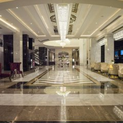 Alva Donna Exclusive Hotel & Spa – All Inclusive Богазкент интерьер отеля