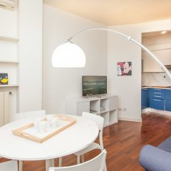 Отель Rental in Rome Maxxi Penthouse Италия, Рим - отзывы, цены и фото номеров - забронировать отель Rental in Rome Maxxi Penthouse онлайн комната для гостей фото 2