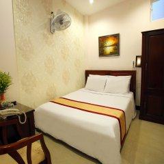 Souvenir Nha Trang Hotel комната для гостей