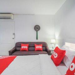 Апартаменты OYO 648 Ake Apartment Паттайя фото 6