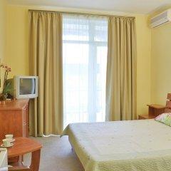 Гостиница Feliz Verano комната для гостей фото 4