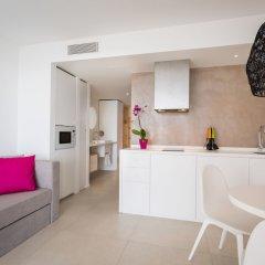 Отель One Ibiza Suites Испания, Ивиса - отзывы, цены и фото номеров - забронировать отель One Ibiza Suites онлайн комната для гостей фото 4