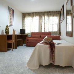 Отель Apartamentos Los Girasoles II