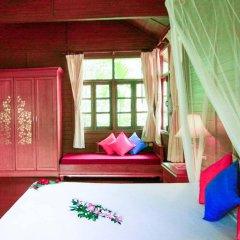 Отель Krabi Tipa Resort детские мероприятия фото 2