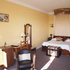 Отель la Flanerie Франция, Вьей-Тулуза - 1 отзыв об отеле, цены и фото номеров - забронировать отель la Flanerie онлайн удобства в номере