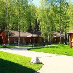 Гостиница Sanatoriy Serebryany Ples в Лунево отзывы, цены и фото номеров - забронировать гостиницу Sanatoriy Serebryany Ples онлайн фото 5