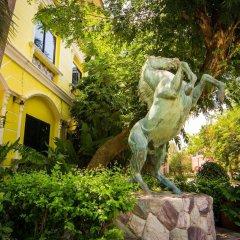 Отель Horseshoe Point Pattaya фото 5