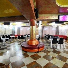 Rich Hotel Бишкек гостиничный бар