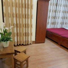 Отель Quang Son Homestay Далат комната для гостей фото 2