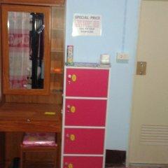 Baan Mook Anda Hostel Ланта интерьер отеля
