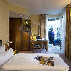Отель Scandic Berlin Kurfürstendamm Германия, Берлин - 4 отзыва об отеле, цены и фото номеров - забронировать отель Scandic Berlin Kurfürstendamm онлайн комната для гостей