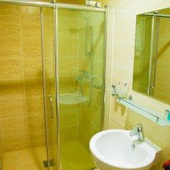Mildom Express Hotel ванная