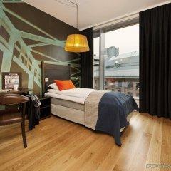 Отель Scandic Vulkan Осло комната для гостей фото 2