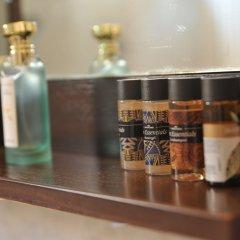 Acropolis Ami Boutique Hotel ванная