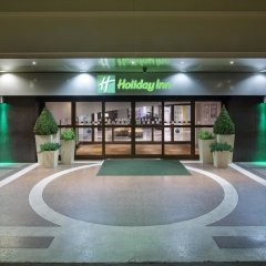 Отель Holiday Inn London-Bloomsbury бассейн