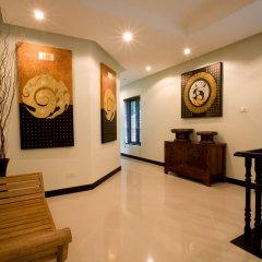 Отель Palm Grove Resort Таиланд, На Чом Тхиан - 1 отзыв об отеле, цены и фото номеров - забронировать отель Palm Grove Resort онлайн сауна