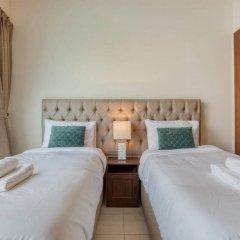 Отель Premium Apt - Full Burj Khalifa & Fountain View! Дубай комната для гостей фото 4