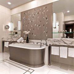 Hotel Plaza Athenee ванная