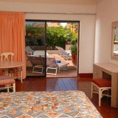 Отель Villas Vallarta By Canto Del Sol Пуэрто-Вальярта удобства в номере