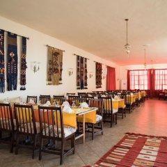 Отель Old Village Resort-Petra Иордания, Вади-Муса - отзывы, цены и фото номеров - забронировать отель Old Village Resort-Petra онлайн питание фото 3