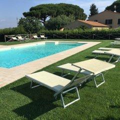Отель Agriturismo Quattro Pini Италия, Кастаньето-Кардуччи - отзывы, цены и фото номеров - забронировать отель Agriturismo Quattro Pini онлайн фото 4