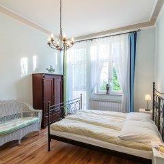 Апартаменты Apartments Happy Hours комната для гостей фото 3