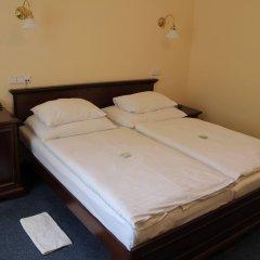Отель Parkhotel Richmond Карловы Вары комната для гостей фото 3