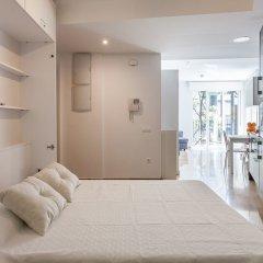 Отель Kirei Apartment Na Jordana Испания, Валенсия - отзывы, цены и фото номеров - забронировать отель Kirei Apartment Na Jordana онлайн комната для гостей фото 2