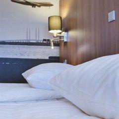 Отель Park Inn by Radisson Copenhagen Airport 3* Стандартный номер с различными типами кроватей